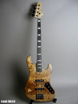 2010 WOODLINE LIMITED4 NA/Burl